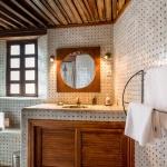 Salle de bain attenante a la chambre #1